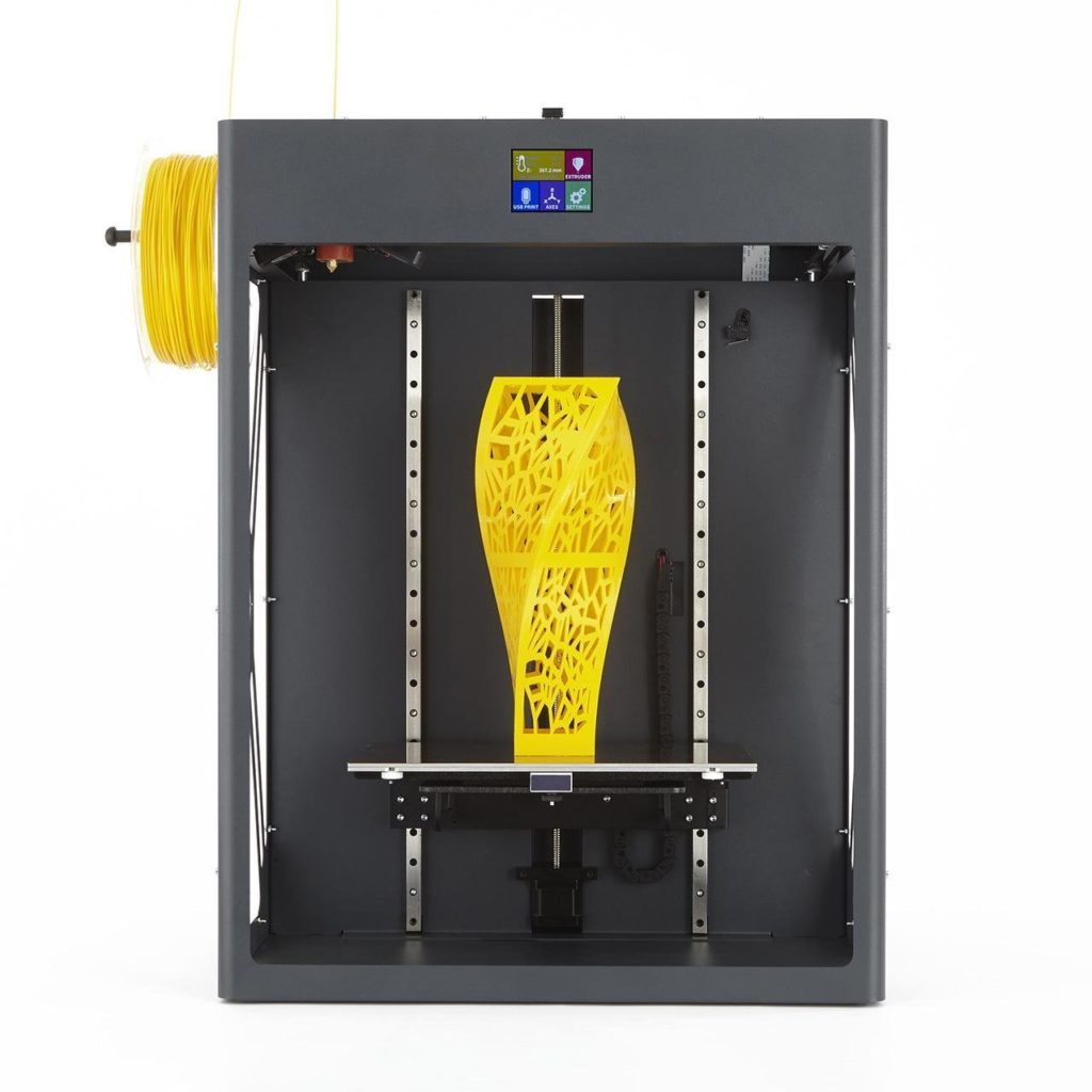 CraftBot XL 3D Printer Picture