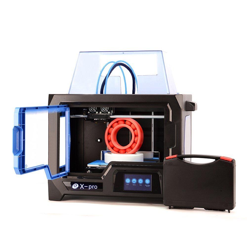 QIDI Technology X Pro 3D Printer Image